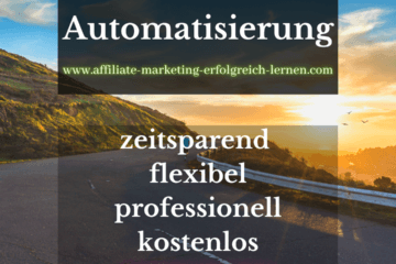 Social Media automatisierung