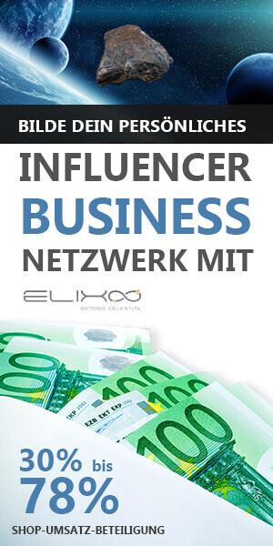 Elixoo bringt Network Marketing auf ein ganz neues Level!