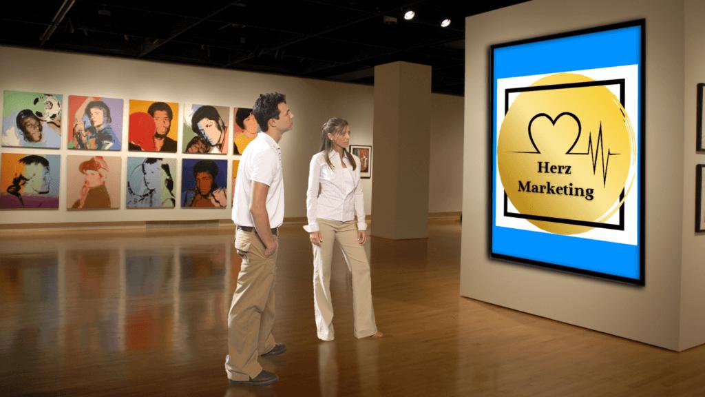 Herzmarketing - Online Marketing